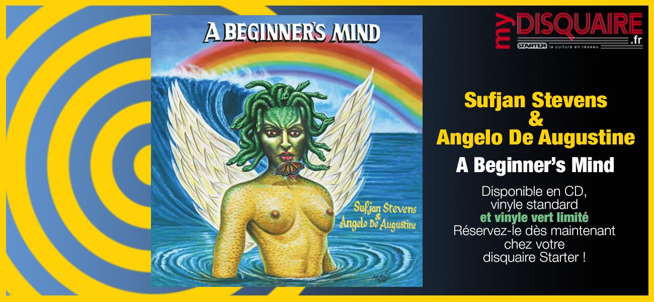 Sufjan Steven & Angelo De Augustine