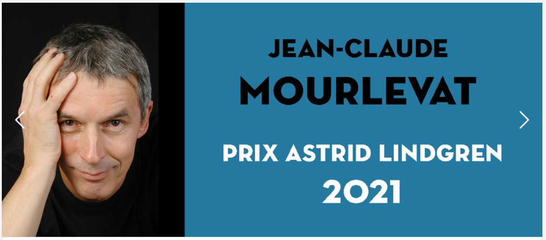 Prix Astrid Lindgren 2021