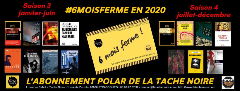 #6moisferme en 2020