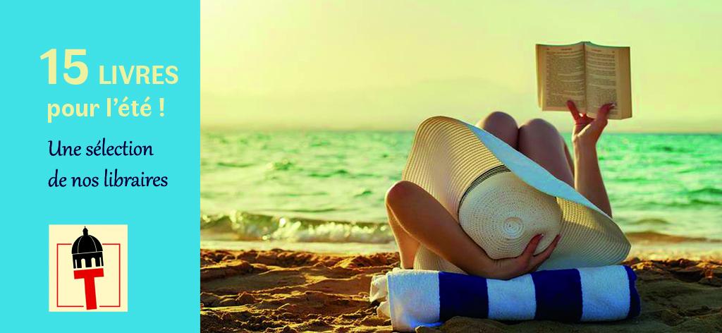 Romans pour votre été