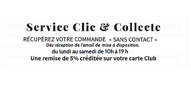 Clic&Collect