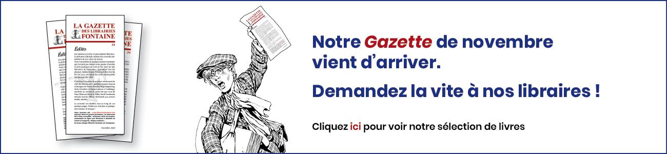 La Gazette Novembre (VH)
