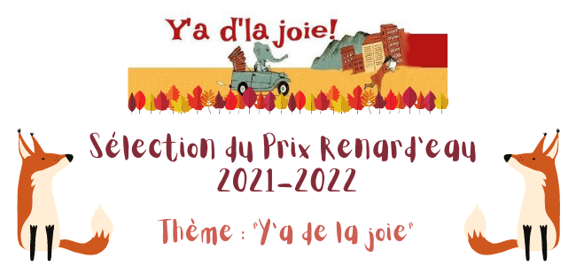 Prix Renard'Eau 2021-2022