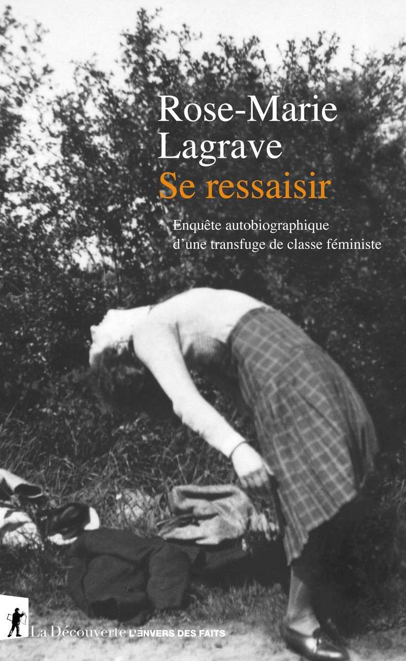 Rencontre Rose-Marie Lagrave