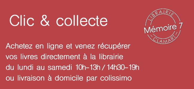 Clic & Collecte Mémoire 7