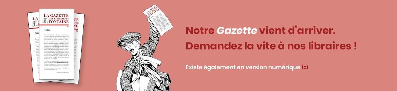 Gazette février Auteuil