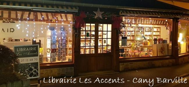 Librairie Les Accents