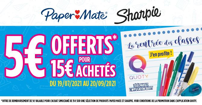 Paper Mate - Sharpie