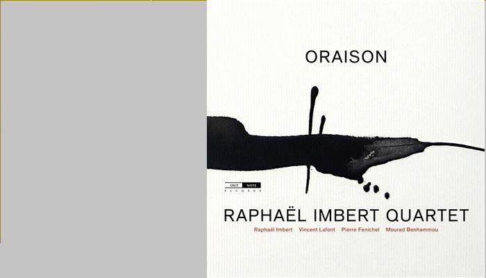 Raphaël Imbert Quartet