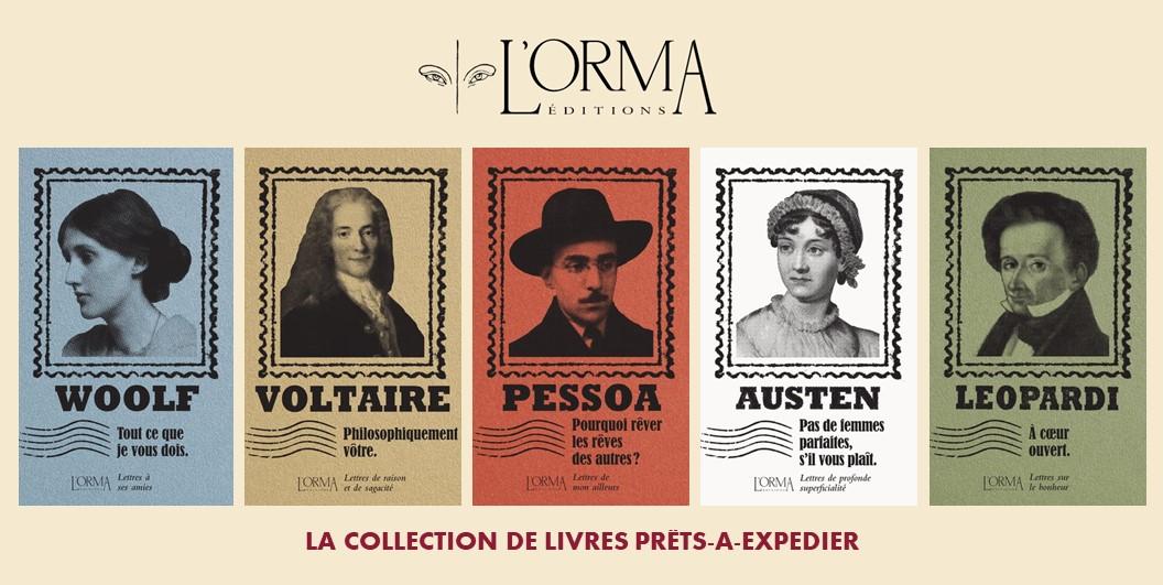 L'Orma Editions