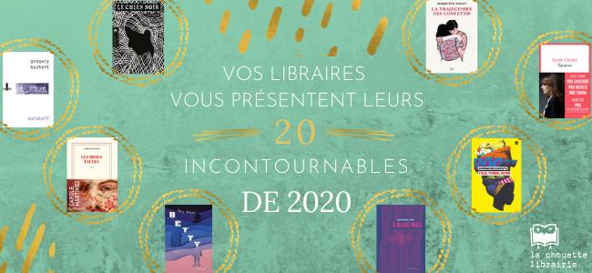 Les 20 de 2020