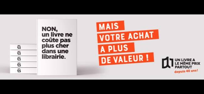 Votre achat plus de valeur... Campagne SLF