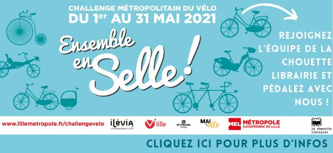 Challenge vélo