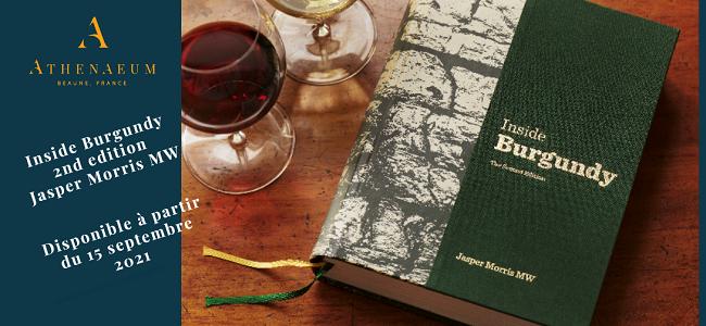 Inside Burgundy 2nd Edition
