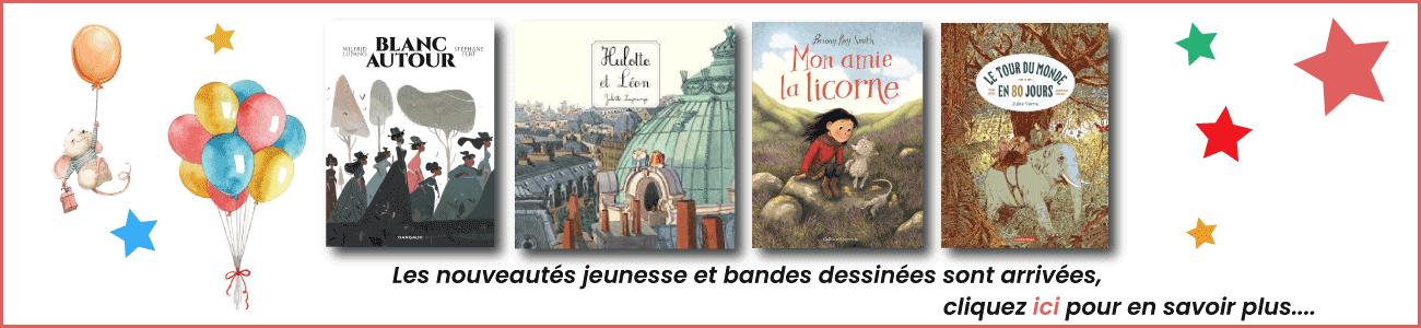 La sélection jeunesse d'Auteuil