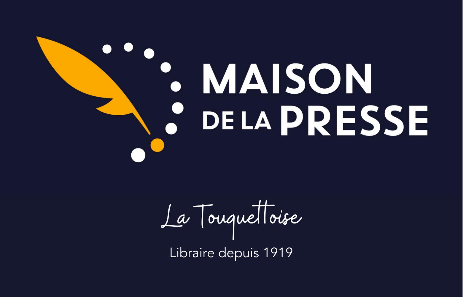 Maison de la presse du Touquet