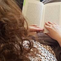 Mirontaine sta leggendo