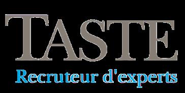 Logo projet TASTE