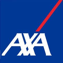 Logo projet AXA