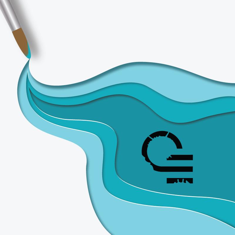 techniques de marquage illustration