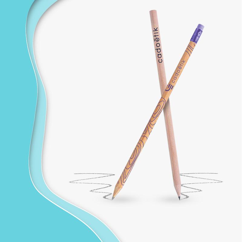 stylo ou crayon ecolo