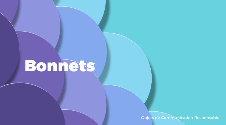 Univers - Bonnets - Goodies responsables - Cadoetik