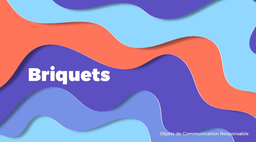 Univers - Briquets - Goodies responsables - Cadoetik