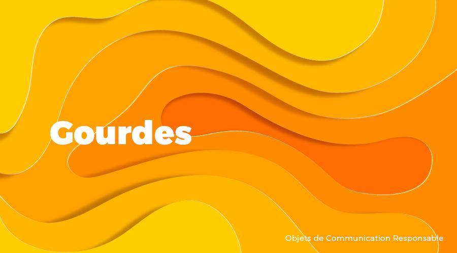 Univers - Gourdes - Goodies responsables - Cadoetik