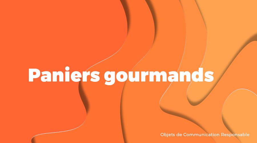 Univers - Paniers gourmands - Goodies responsables - Cadoetik