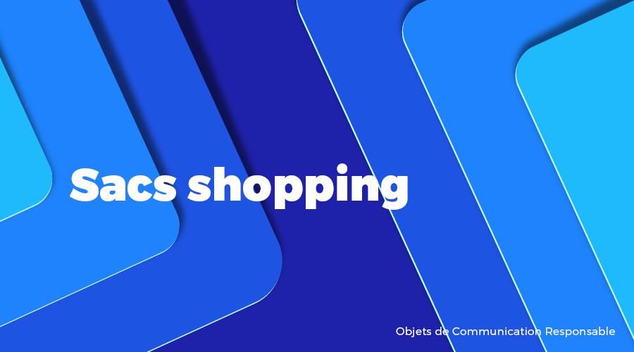 Univers - Sacs shopping - Goodies responsables - Cadoetik