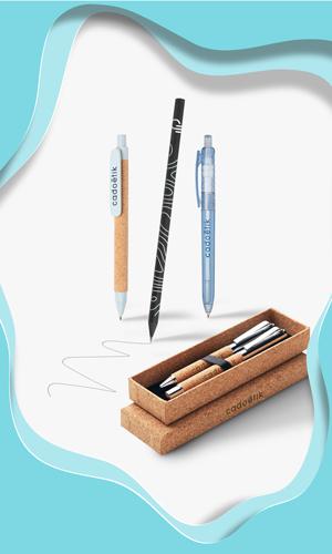 stylos catégorie