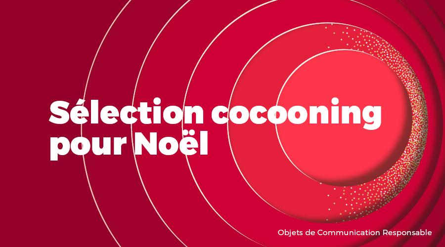 Univers - Sélection cocooning pour Noël - Goodies responsables - Cadoetik