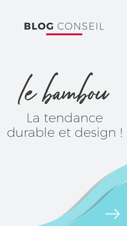 push bambou durable design