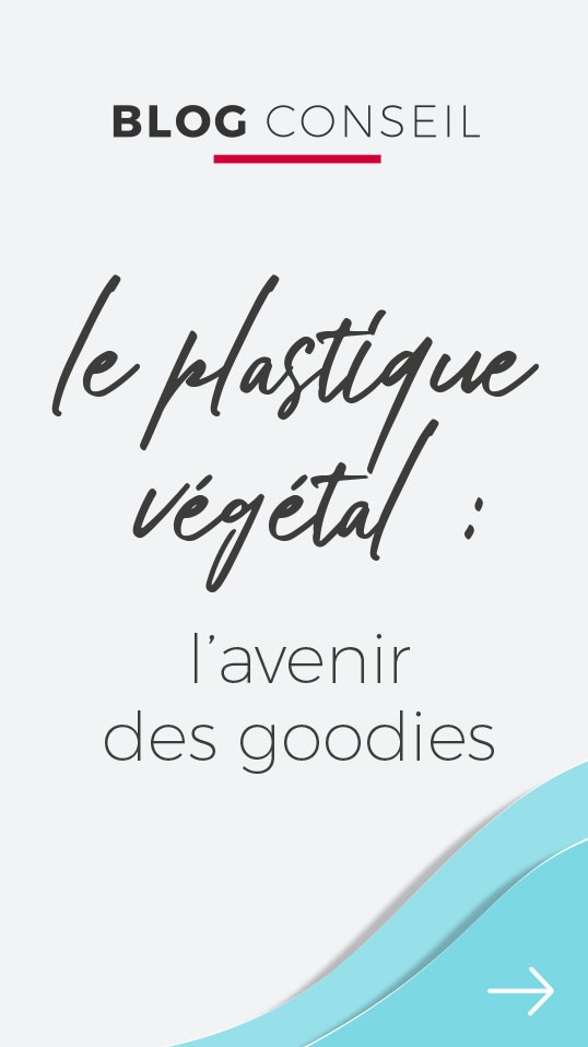 push plastique vegetal