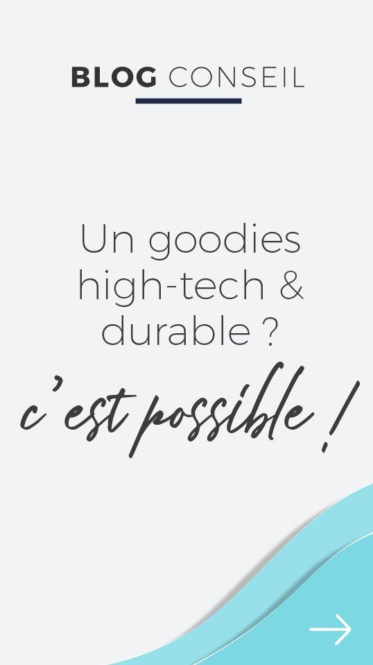 push high tech durable