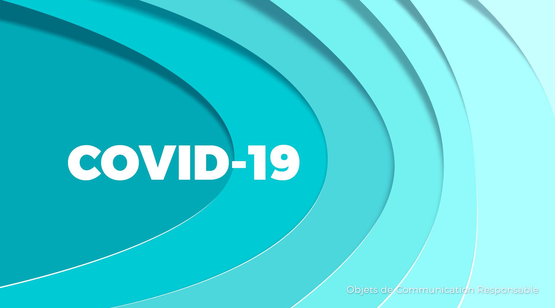 Univers - COVID - Goodies Covid - Cadoetik