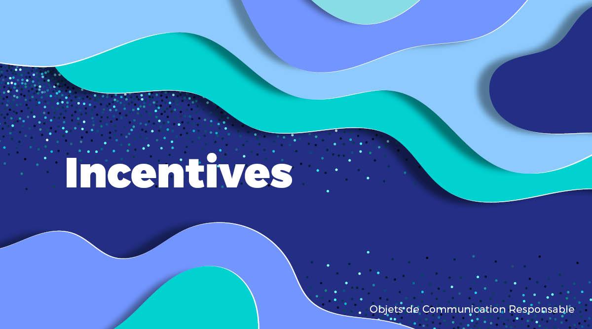 Univers - Incentives - Goodies responsables - Cadoetik