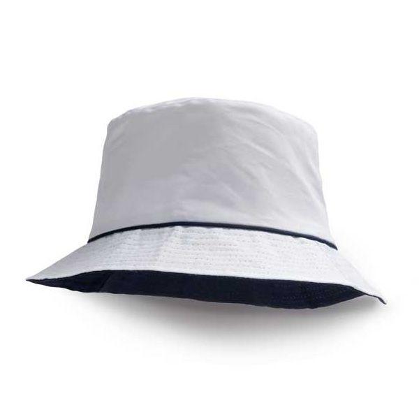 Chapeau personnalisé - Bob publicitaire Marlou