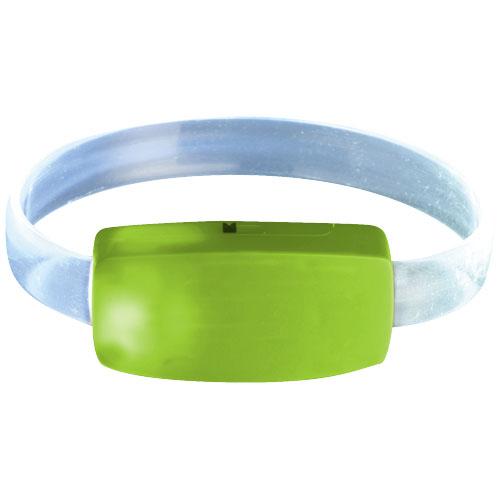 Bracelet personnalisable Raver - bracelet ppublicitaire personnalisé - goodies