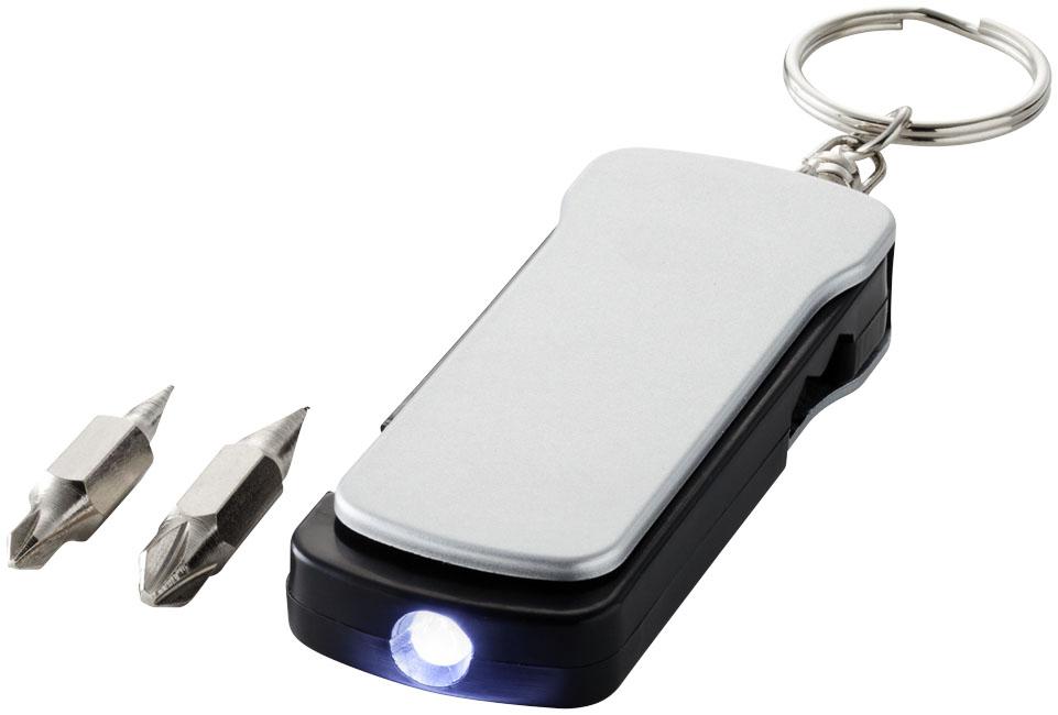 Porte-clés multifonctions Jack