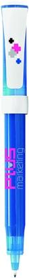 stylo feutre publicitaire Bic XS Clear - stylo publicitaire