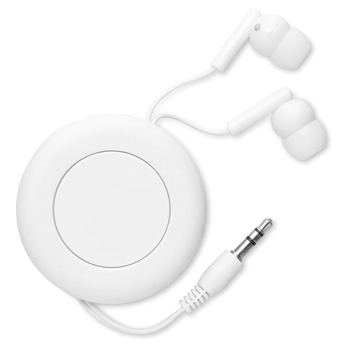 Ecouteurs rétractables         MO8806-03