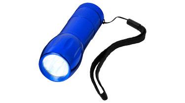 lampe-torche-publicitaire-bleu