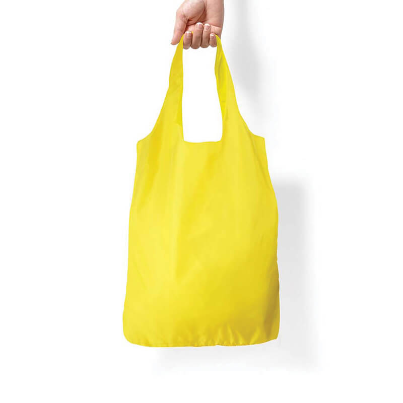 Cabas publicitaire - Sac shopping INZE POCKET