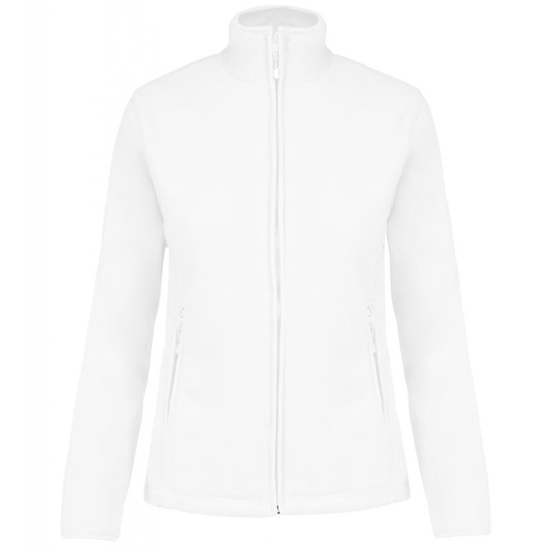 veste polaire personnalisée zippée Falco - textile publicitaire