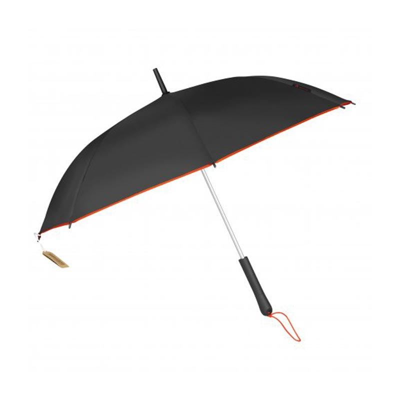 Parapluie publicitaire écologique RPET Andromède - Cadeau d'entreprise écologique