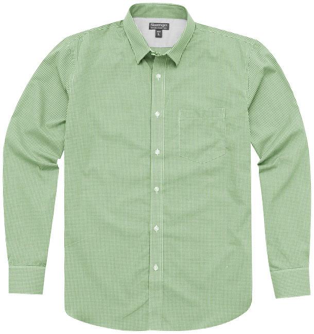 Chemise promotionnelle homme Slazenger™ Net - chemise publicitaire