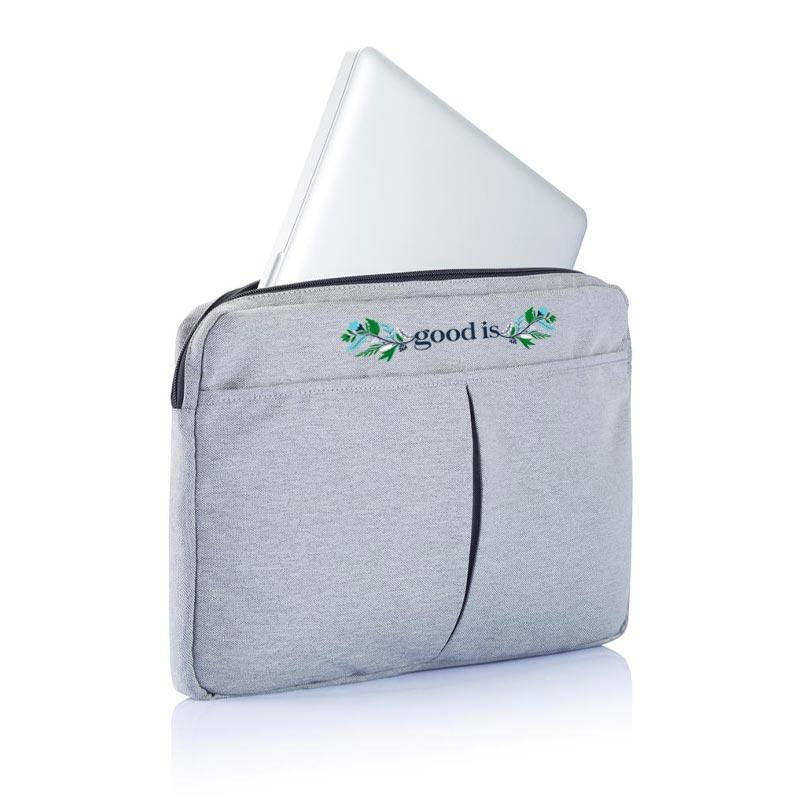 """Cadeau publicitaire - Pochette pc portable 15"""" Dick"""