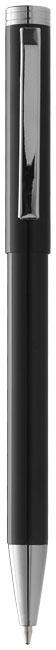 Stylo personnalisable Dover - stylo publicitaire en métal
