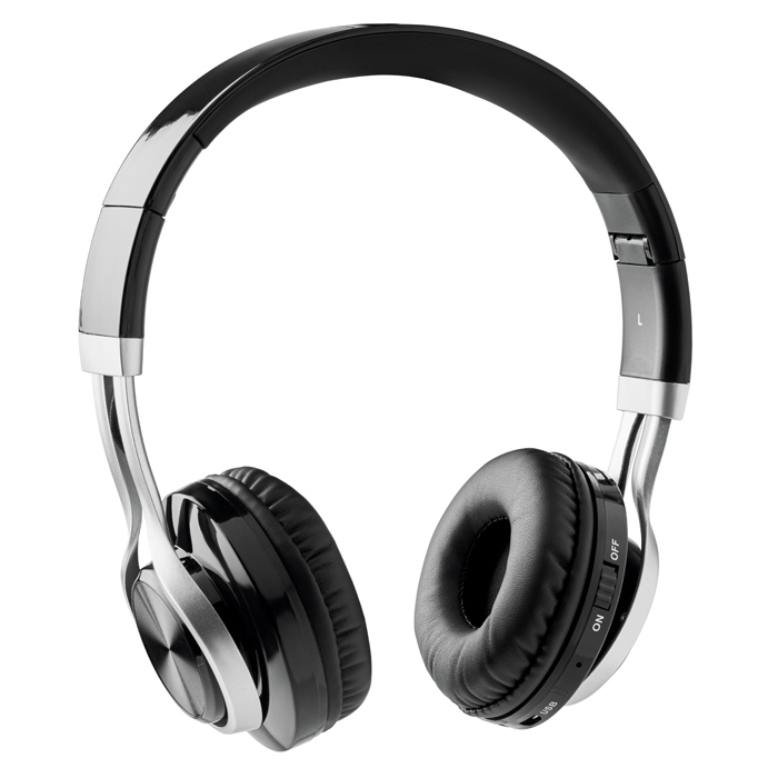 Casque audio Bluetooth® personnalisé New Orleans